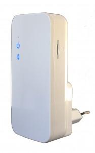 VAKE-LARM strömavbrottsvarning sms