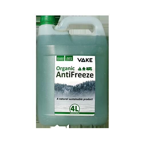 KONCENTRAT Organisk Antifrostvätska