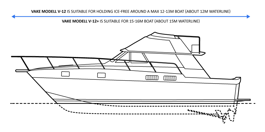Boat De-Icer Manual