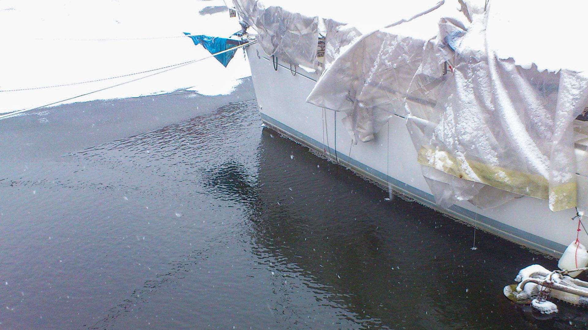 båt-de-icer